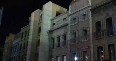 Gallery: Paramount After Dark Tour