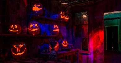 Halloween Haunt Awards: Best Halloween Attraction of 2016
