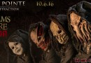 Halloween Review: Sinister Pointe 2016