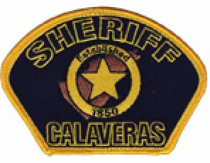 Calaveras County Sheriff's Logs For September 26th