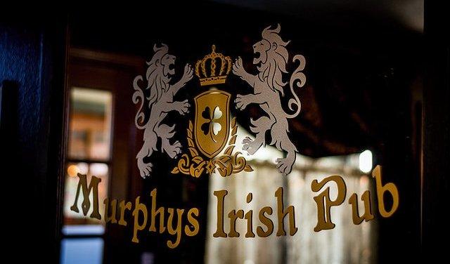 A Few Minutes With Murphys Irish Pub's Jessica Bowman