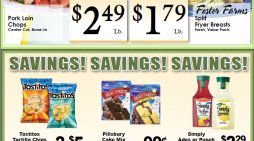 Big Trees Market Weekly Specials Through August 30th