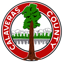 Calaveras Department Of Public Works Request Bids: Seal Coating Of County Service Areas & Roads