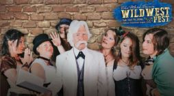 Mark Twain Wild West Fest Returning To The City Of Angels