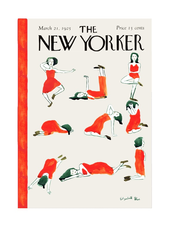 The New Yorker Health Issue