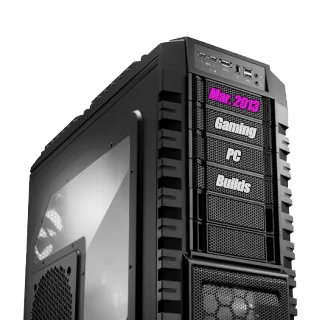 March 2013 Gaming PC Builds of the Month