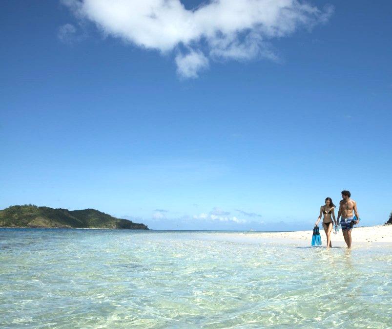 GrabOne's Top Five Holiday Activities in Fiji