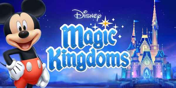 Disney Magic Kingdoms Cheat Hack Online Gems,Magic