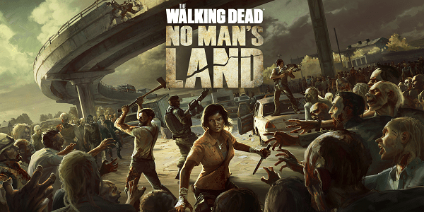 The Walking Dead No Man's Land Cheat Hack Online Gold, Xp Points