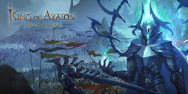 King of Avalon Hack Online Cheat Gold,Wood and Food