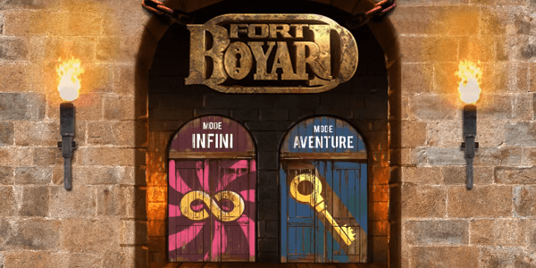 Fort Boyard Run Hack Cheat Online Generator Boyards