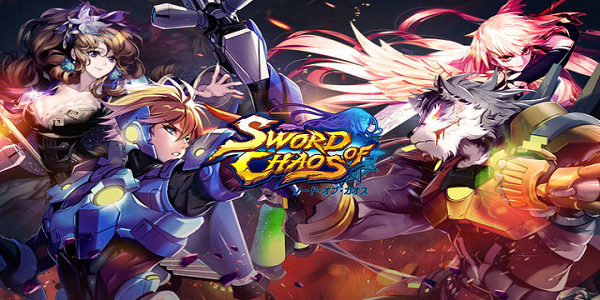 Sword of Chaos Hack Cheat Online Diamonds, Gold