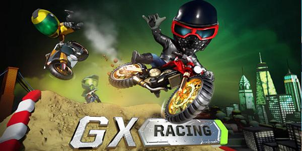 GX Racing Hack Cheats Unlimited Diamonds,Money