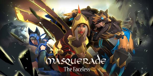 Masquerade The Faceless Hack Cheats Ruby,Gold