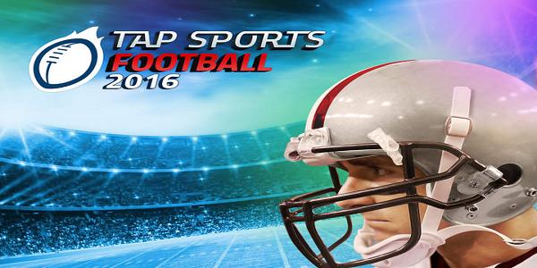 Tap Sports Football 2016 Hack Cheats Gold,Cash