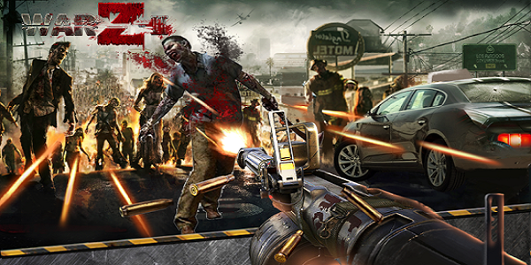War Z 2 Hack Cheats Unlimited Diamonds Android,iOS