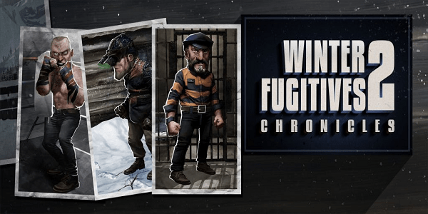 Winter Fugitives 2 Chronicles Hack Cheat Online Coins,Keys