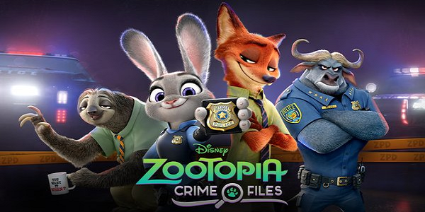 Zootopia Crime Files Hack Cheats Bucks,Coins Unlimited