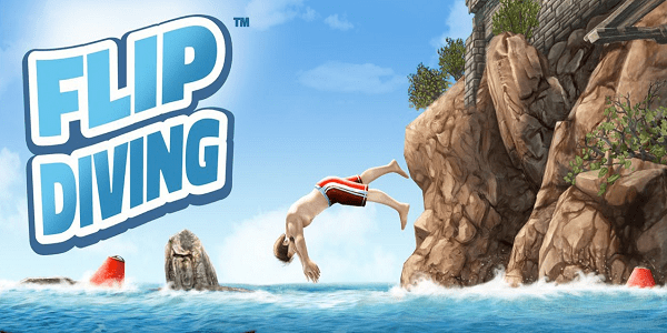 Flip Diving Hack Cheats Tickets,Coins Android iOS
