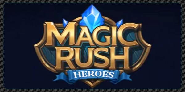 Magic Rush Heroes Hack Cheats Diamonds,Gold Android iOS