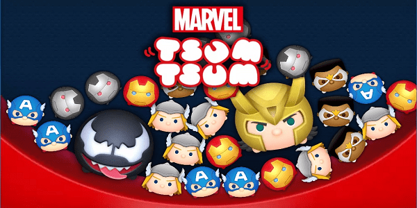 Marvel Tsum Tsum Hack Cheats Orbs,Coins Android iOS