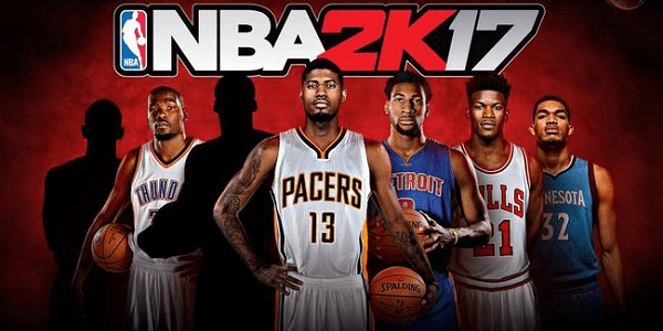 NBA 2K17 Hack Cheats Online Generato VC Unlimited