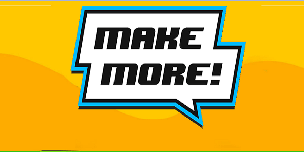 Make More! Hack Cheat Cash Unlimited Android iOS