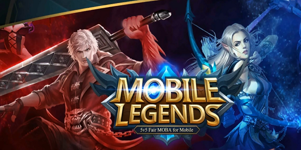 Mobile Legends 5v5 MOBA Hack Cheats Diamonds