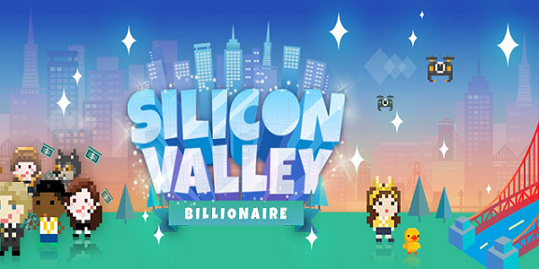 Silicon Valley Billionaire Hack Cheat Gold Bars Unlimited
