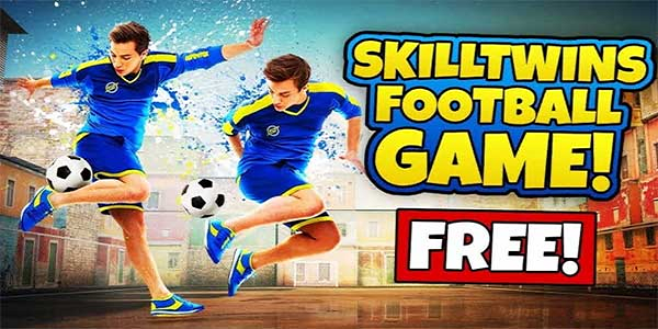 SkillTwins Football Game Hack Cheat Unlimited Coins