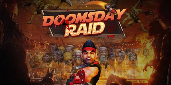 Doomsday Raid Hack Cheat Diamonds , Gold Coins Unlimited