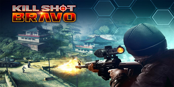 Kill Shot Bravo Hack Cheat Online Gold, Bucks Unlimited