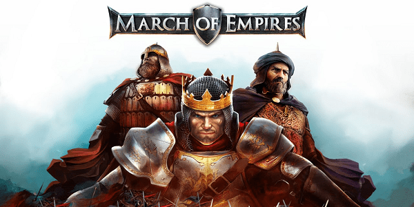 March of Empires Hack Cheat Online Gold, Silver and Food