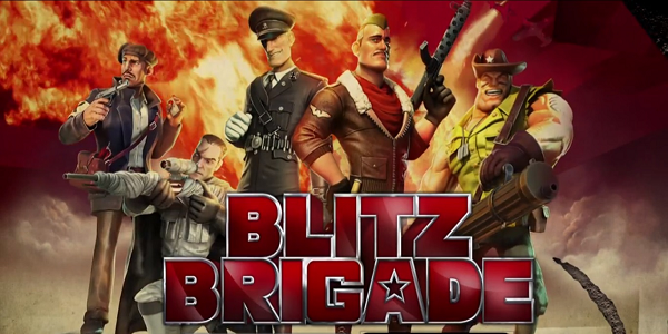 Blitz Brigade Hack Cheat Online Diamonds, Coins Unlimited