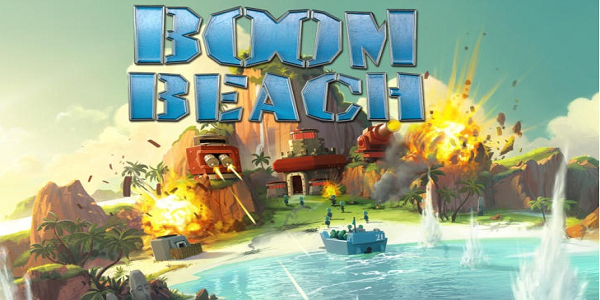 Boom Beach Hack Cheat Online Diamonds Gold Unlimited