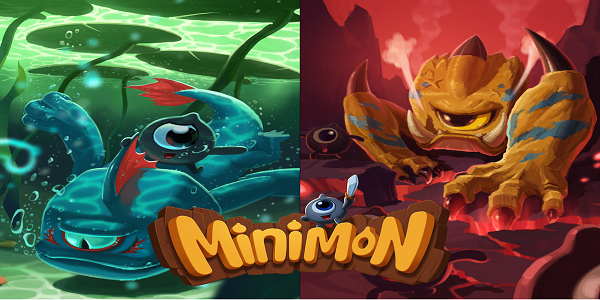 minimon adventure of minions guide