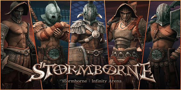 Stormborne Infinity Arena Hack Cheat Gems, Gold