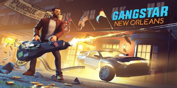Gangstar New Orleans Hack Cheat Online Diamonds, Cash