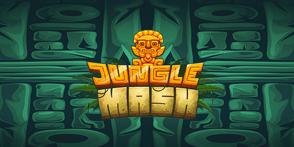 Jungle Mash Hack Cheat Online Unlimited Coins