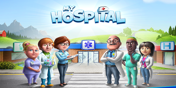 My Hospital Hack Cheat Online Hearts and Coins Unlimited