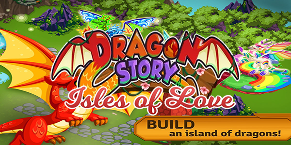 Dragon Story Isles Of Love Hack Cheat Online Gold, Coins