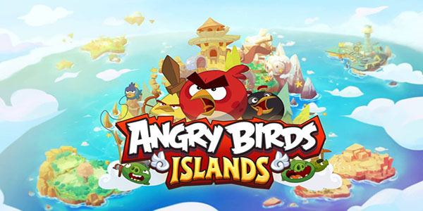 Angry Birds Islands Cheat Hack Online Generator Gems, Gold