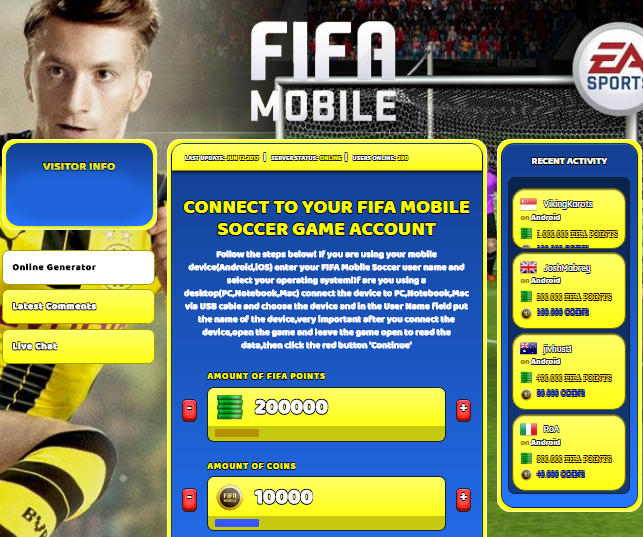 FIFA Mobile Soccer hack, FIFA Mobile Soccer hack online, FIFA Mobile Soccer hack apk, FIFA Mobile Soccer apk mod, FIFA Mobile Soccer mod online, FIFA Mobile Soccer generator, FIFA Mobile Soccer cheats codes, FIFA Mobile Soccer cheats, FIFA Mobile Soccer unlimited FIFA Points and Coins, FIFA Mobile Soccer hack android, FIFA Mobile Soccer cheat FIFA Points and Coins, FIFA Mobile Soccer tricks, FIFA Mobile Soccer cheat unlimited FIFA Points and Coins, FIFA Mobile Soccer online generator, FIFA Mobile Soccer free FIFA Points and Coins, FIFA Mobile Soccer tips, FIFA Mobile Soccer apk mod, FIFA Mobile Soccer android hack, FIFA Mobile Soccer apk cheats, mod FIFA Mobile Soccer, hack FIFA Mobile Soccer, cheats FIFA Mobile Soccer, FIFA Mobile Soccer generator online, FIFA Mobile Soccer Triche, FIFA Mobile Soccer astuce, FIFA Mobile Soccer Pirater, FIFA Mobile Soccer jeu triche,FIFA Mobile Soccer triche android, FIFA Mobile Soccer tricher, FIFA Mobile Soccer outil de triche,FIFA Mobile Soccer gratuit FIFA Points and Coins, FIFA Mobile Soccer illimite FIFA Points and Coins, FIFA Mobile Soccer astuce android, FIFA Mobile Soccer tricher jeu, FIFA Mobile Soccer telecharger triche, FIFA Mobile Soccer code de triche, FIFA Mobile Soccer cheat online, FIFA Mobile Soccer generator FIFA Points and Coins, FIFA Mobile Soccer cheat generator, FIFA Mobile Soccer hacken, FIFA Mobile Soccer beschummeln, FIFA Mobile Soccer betrügen, FIFA Mobile Soccer betrügen FIFA Points and Coins, FIFA Mobile Soccer unbegrenzt FIFA Points and Coins, FIFA Mobile Soccer FIFA Points and Coins frei, FIFA Mobile Soccer hacken FIFA Points and Coins, FIFA Mobile Soccer FIFA Points and Coins gratuito, FIFA Mobile Soccer mod FIFA Points and Coins, FIFA Mobile Soccer trucchi, FIFA Mobile Soccer engañar