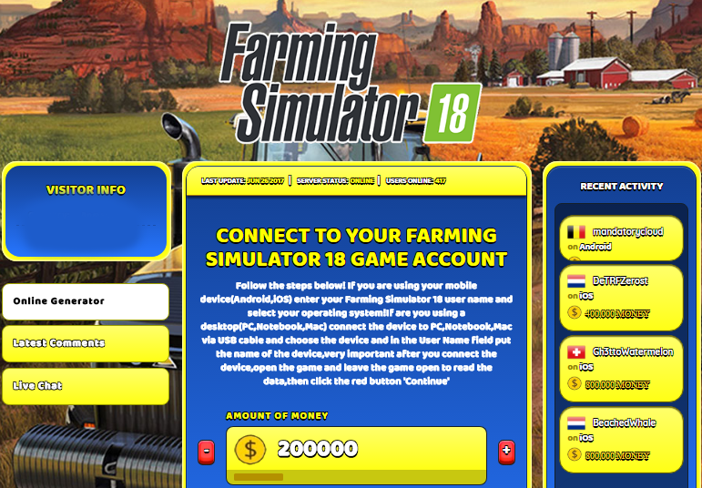 Farming Simulator 18 hack, Farming Simulator 18 hack online, Farming Simulator 18 hack apk, Farming Simulator 18 apk mod, Farming Simulator 18 mod online, Farming Simulator 18 generator, Farming Simulator 18 cheats codes, Farming Simulator 18 cheats, Farming Simulator 18 unlimited Money, Farming Simulator 18 hack android, Farming Simulator 18 cheat Money, Farming Simulator 18 tricks, Farming Simulator 18 cheat unlimited Money, Farming Simulator 18 online generator, Farming Simulator 18 free Money, Farming Simulator 18 tips, Farming Simulator 18 apk mod, Farming Simulator 18 android hack, Farming Simulator 18 apk cheats, mod Farming Simulator 18, hack Farming Simulator 18, cheats Farming Simulator 18, Farming Simulator 18 generator online, Farming Simulator 18 Triche, Farming Simulator 18 astuce, Farming Simulator 18 Pirater, Farming Simulator 18 jeu triche,Farming Simulator 18 triche android, Farming Simulator 18 tricher, Farming Simulator 18 outil de triche,Farming Simulator 18 gratuit Money, Farming Simulator 18 illimite Money, Farming Simulator 18 astuce android, Farming Simulator 18 tricher jeu, Farming Simulator 18 telecharger triche, Farming Simulator 18 code de triche, Farming Simulator 18 cheat online, Farming Simulator 18 generator Money, Farming Simulator 18 cheat generator, Farming Simulator 18 hacken, Farming Simulator 18 beschummeln, Farming Simulator 18 betrügen, Farming Simulator 18 betrügen Money, Farming Simulator 18 unbegrenzt Money, Farming Simulator 18 Money frei, Farming Simulator 18 hacken Money, Farming Simulator 18 Money gratuito, Farming Simulator 18 mod Money, Farming Simulator 18 trucchi, Farming Simulator 18 engañar