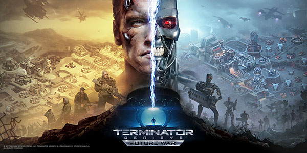 Terminator Genisys Future War Cheat Hack Online TP