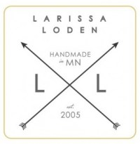Larissa Logo