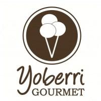 Yoberri Gourmet Logo
