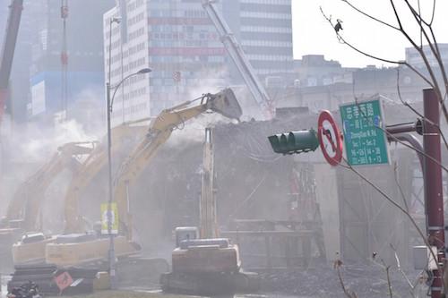 台北市的市政有充沛資源也有隱憂。 圖片來源:台北市政府
