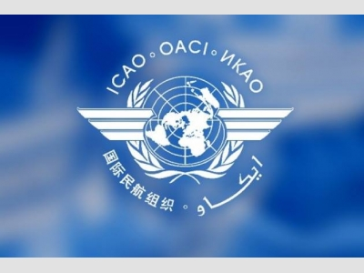 國際民航組織遵守一中政策,未邀台灣與會。 圖片來源:中央社