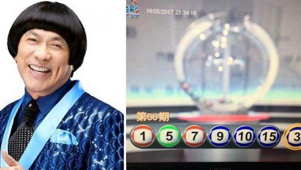 豬哥亮生前愛賭博。 圖片來源:東森新聞